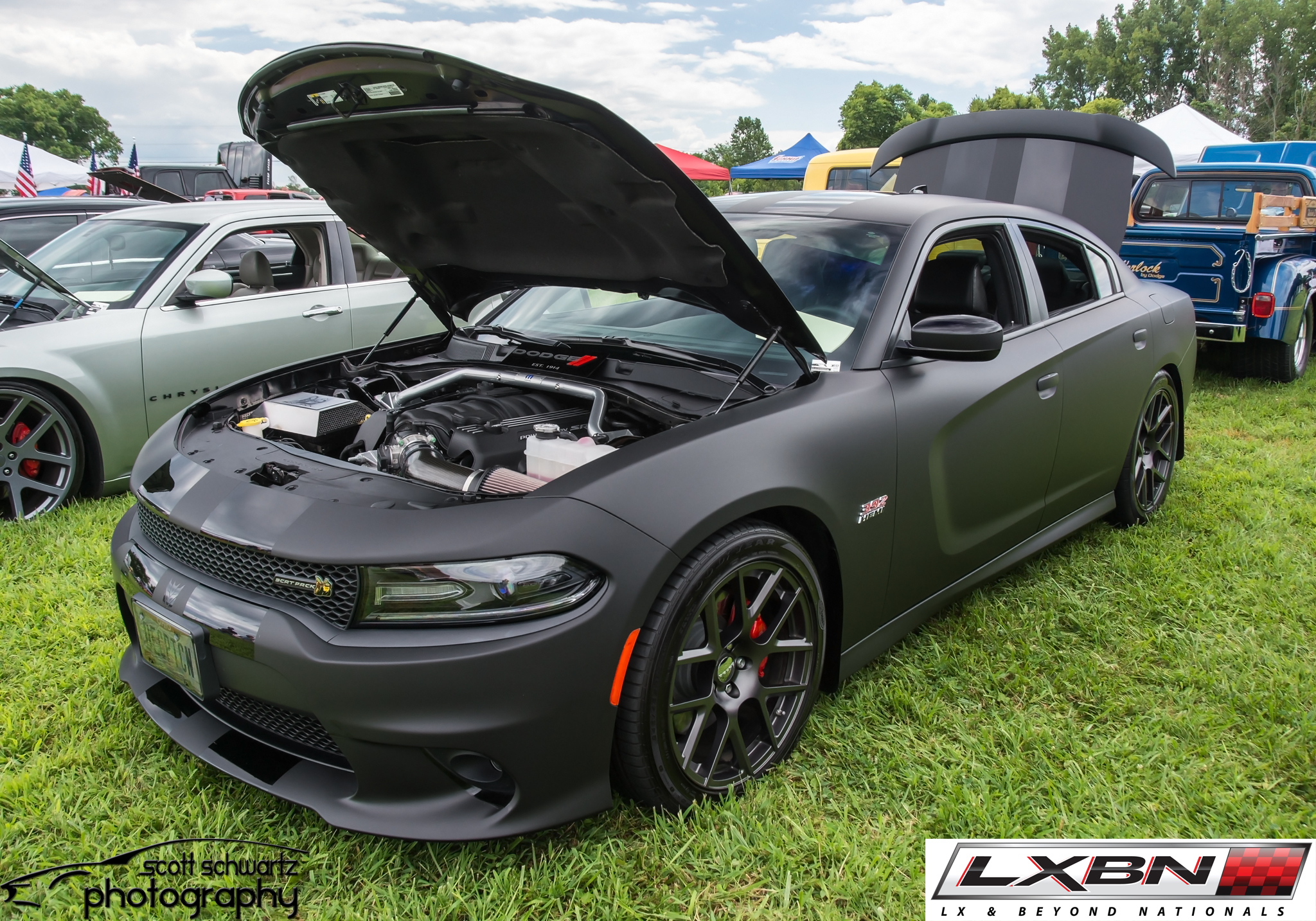 LXBN Show and Shine